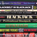 Get All The Greatest Books On BlackJack Ever Written