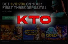 KTO Online Casino